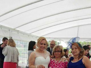La boda de Inma y Xavi  3