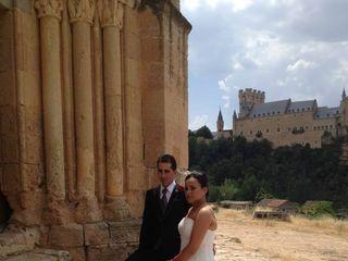 La boda de Sergio y Gracyela 1