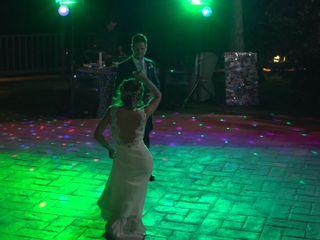 La boda de Liss y Víctor 2