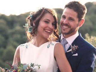 La boda de Liss y Víctor