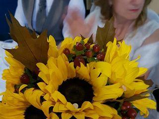 La boda de Iratxe y David 1