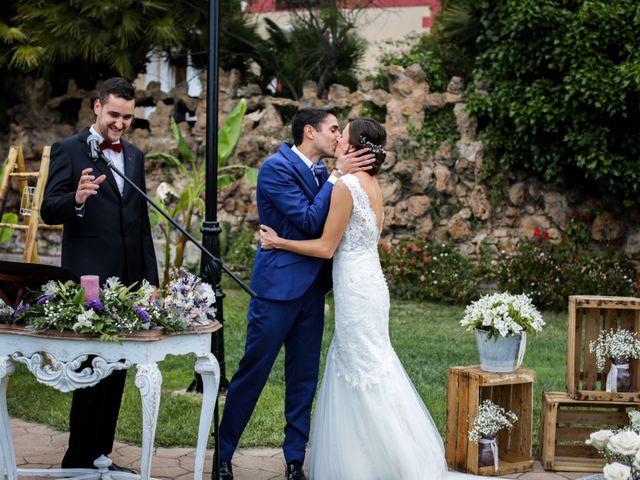 La boda de Jordi y Aida en Xerta, Tarragona 2