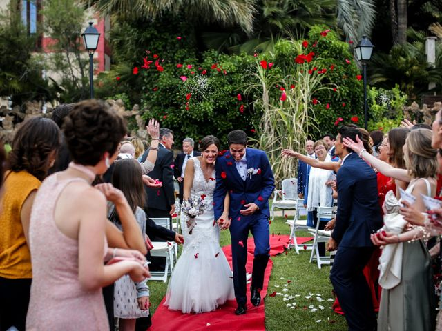 La boda de Jordi y Aida en Xerta, Tarragona 3