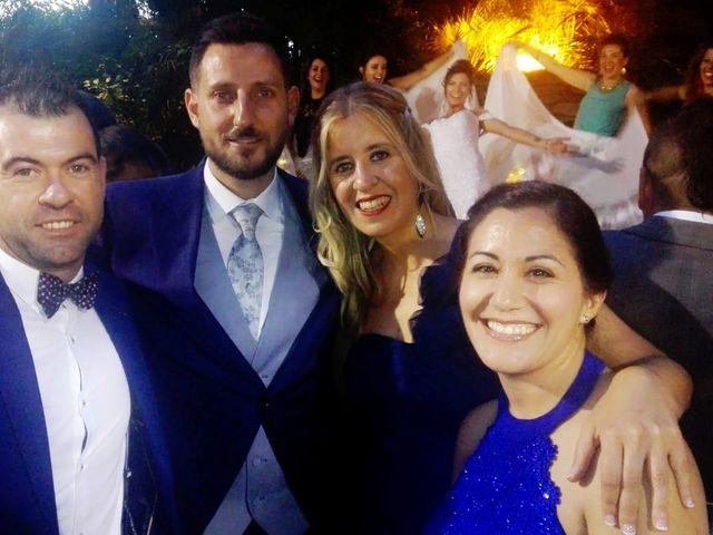 La boda de Javier  y Estela en Guadarrama, Madrid 7