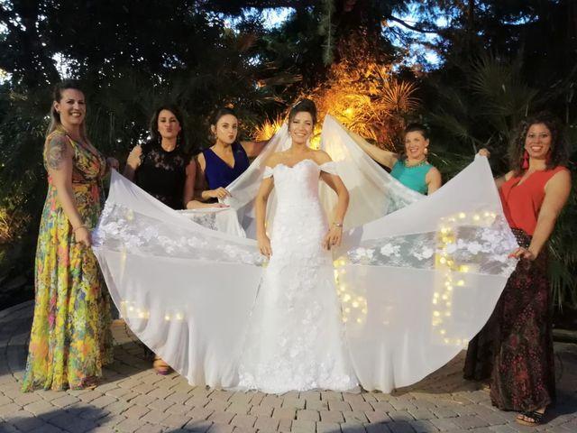 La boda de Javier  y Estela en Guadarrama, Madrid 8