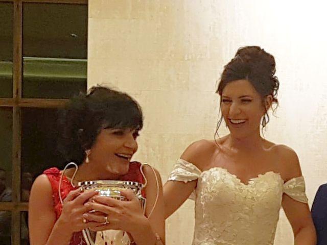 La boda de Javier  y Estela en Guadarrama, Madrid 9
