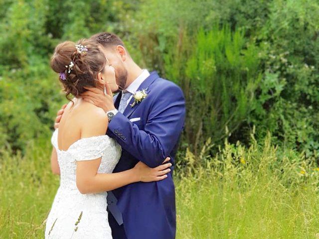 La boda de Javier  y Estela en Guadarrama, Madrid 12