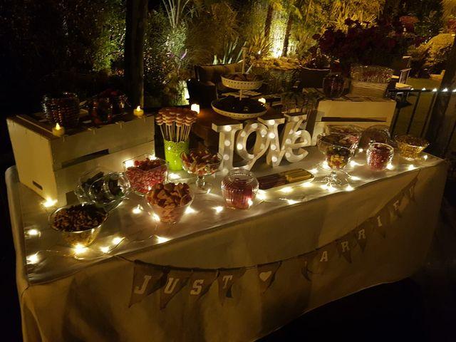 La boda de Javier  y Estela en Guadarrama, Madrid 15