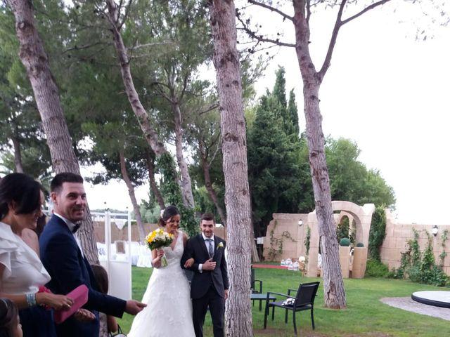 La boda de Ivan y Alejandra  en Pedrola, Zaragoza 4