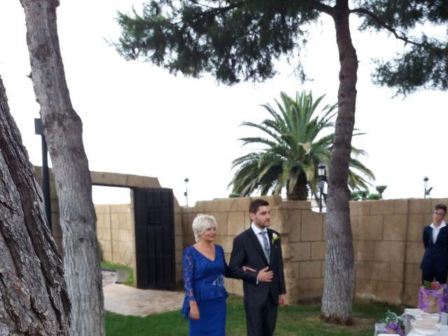 La boda de Ivan y Alejandra  en Pedrola, Zaragoza 5