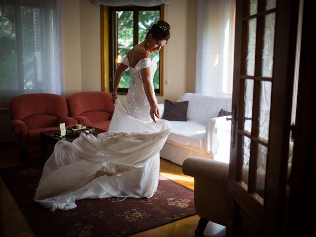 La boda de Javier  y Estela en Guadarrama, Madrid 18