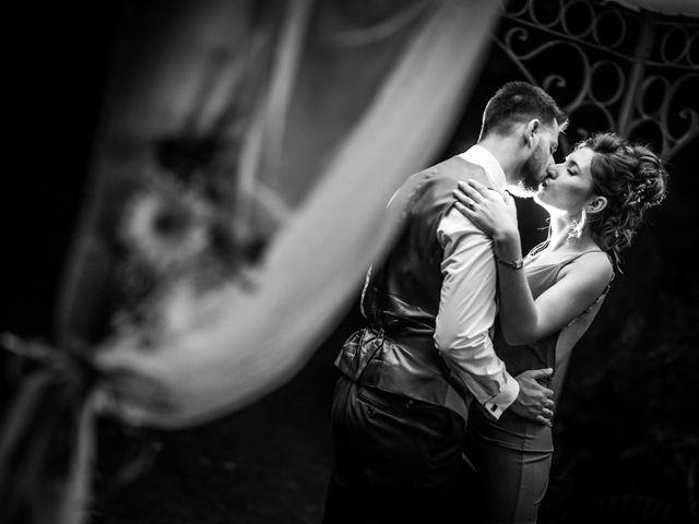 La boda de Javier  y Estela en Guadarrama, Madrid 23