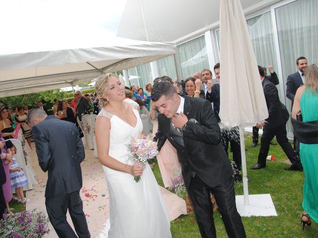 La boda de Danny  y Sheila  en Viveiro (Casco Urbano), Lugo 6