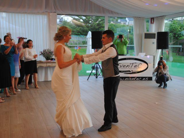 La boda de Danny  y Sheila  en Viveiro (Casco Urbano), Lugo 7