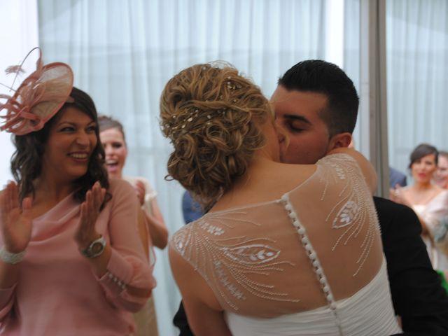 La boda de Danny  y Sheila  en Viveiro (Casco Urbano), Lugo 8