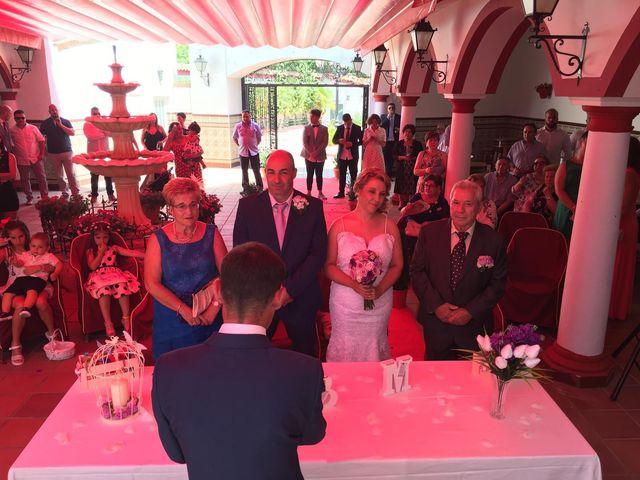 La boda de Manuel  y Ana Belén  en Arganda Del Rey, Madrid 3