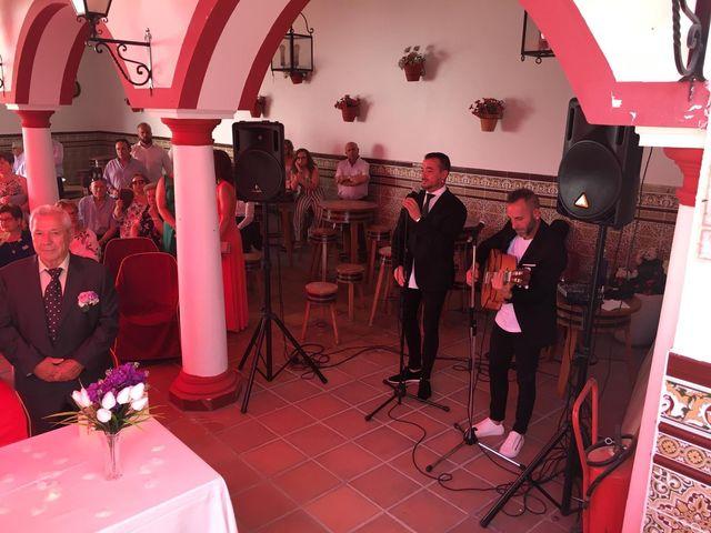 La boda de Manuel  y Ana Belén  en Arganda Del Rey, Madrid 4
