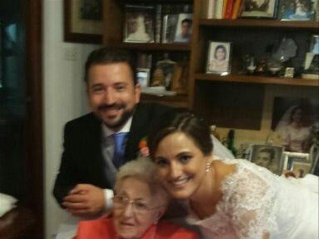 La boda de Jose David y Eloisa en Cartagena, Murcia 6