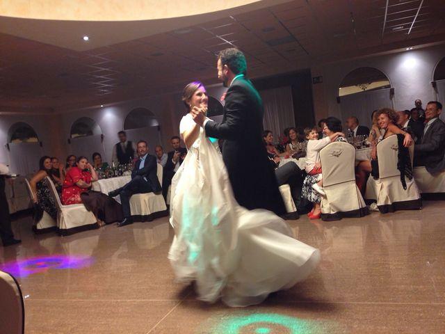 La boda de Jose David y Eloisa en Cartagena, Murcia 7