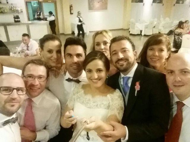 La boda de Jose David y Eloisa en Cartagena, Murcia 2