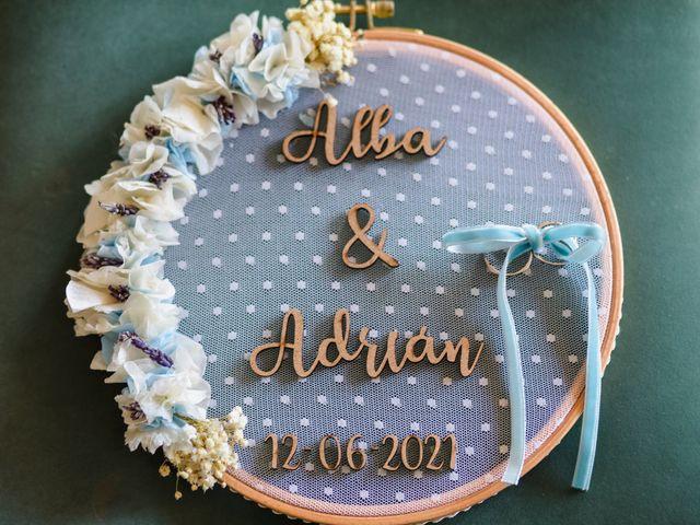 La boda de Adrián y Alba en Isla, Cantabria 2