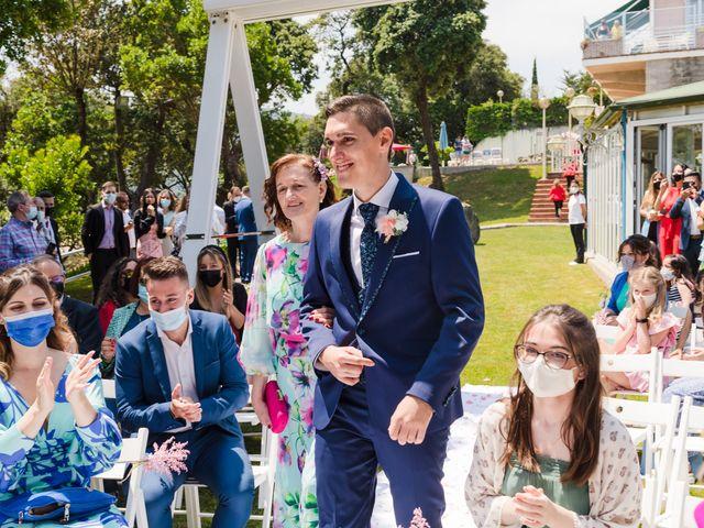 La boda de Adrián y Alba en Isla, Cantabria 26