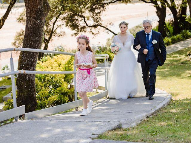 La boda de Adrián y Alba en Isla, Cantabria 27