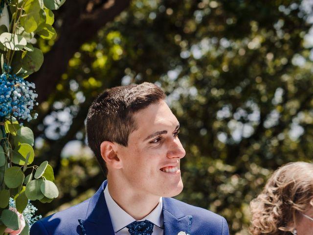 La boda de Adrián y Alba en Isla, Cantabria 28