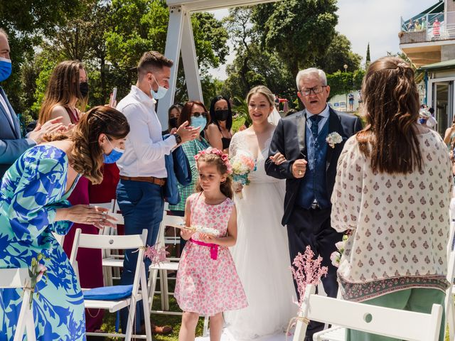 La boda de Adrián y Alba en Isla, Cantabria 29