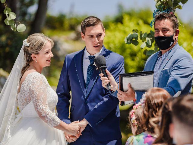 La boda de Adrián y Alba en Isla, Cantabria 30