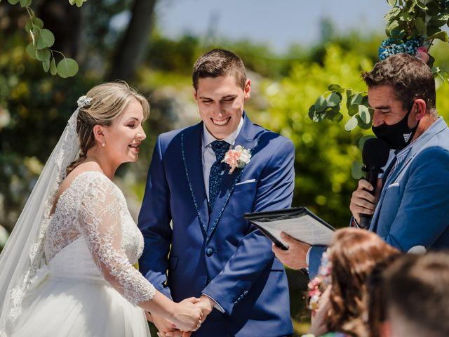 La boda de Adrián y Alba en Isla, Cantabria 31