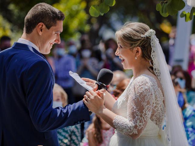 La boda de Adrián y Alba en Isla, Cantabria 36