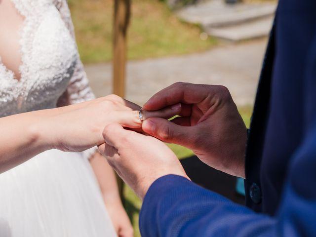 La boda de Adrián y Alba en Isla, Cantabria 37