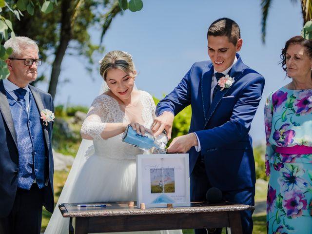 La boda de Adrián y Alba en Isla, Cantabria 38