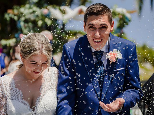 La boda de Adrián y Alba en Isla, Cantabria 42