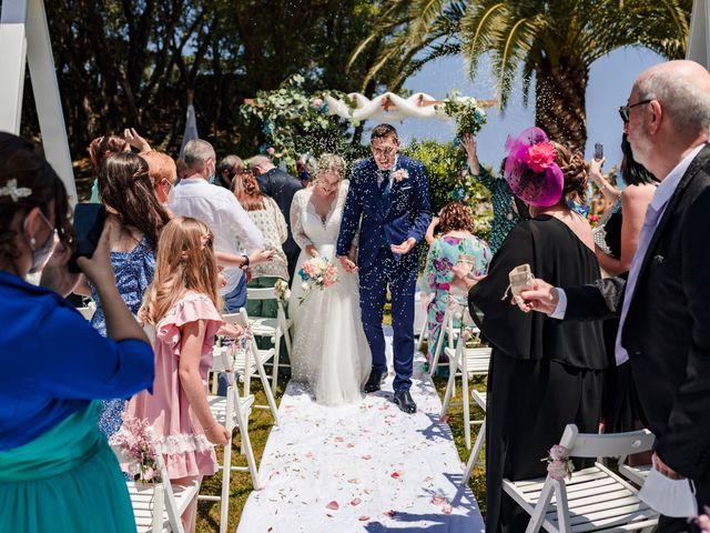 La boda de Adrián y Alba en Isla, Cantabria 43