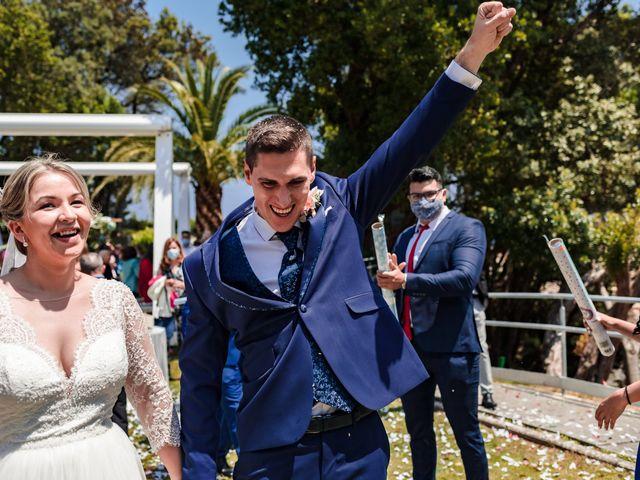 La boda de Adrián y Alba en Isla, Cantabria 46