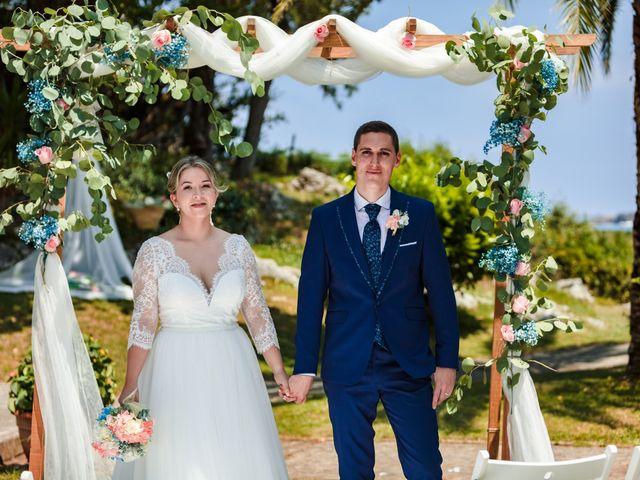 La boda de Adrián y Alba en Isla, Cantabria 47