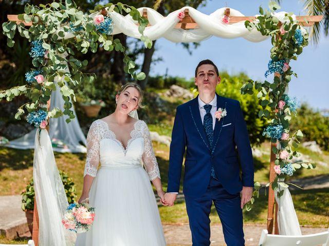 La boda de Adrián y Alba en Isla, Cantabria 48