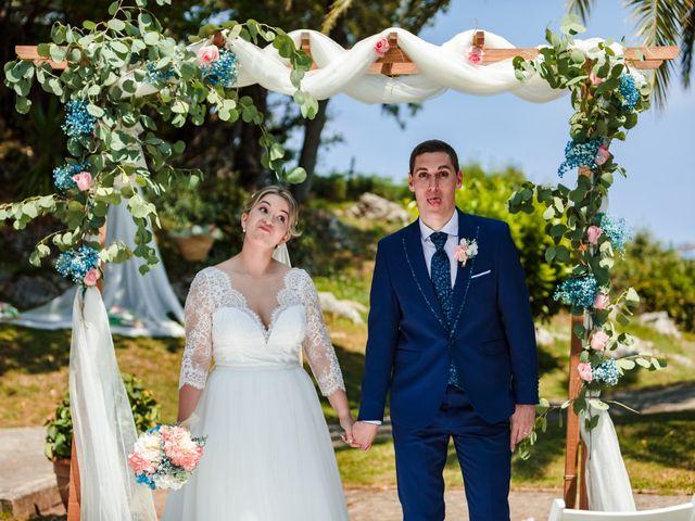La boda de Adrián y Alba en Isla, Cantabria 49