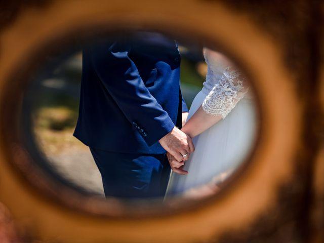 La boda de Adrián y Alba en Isla, Cantabria 53