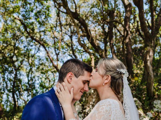 La boda de Adrián y Alba en Isla, Cantabria 55