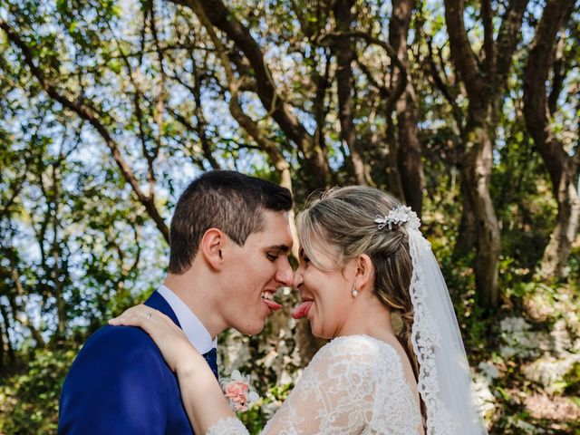 La boda de Adrián y Alba en Isla, Cantabria 56