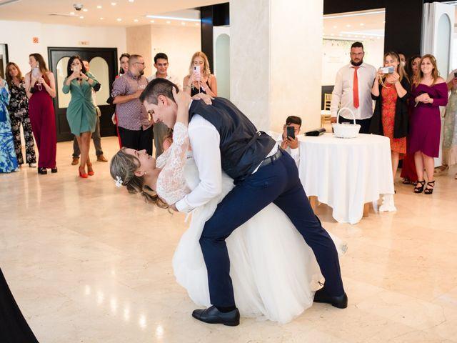 La boda de Adrián y Alba en Isla, Cantabria 59
