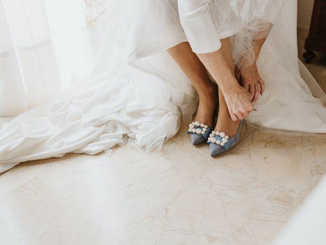La boda de Olimpia y Iván en La Rabida, Huelva 23