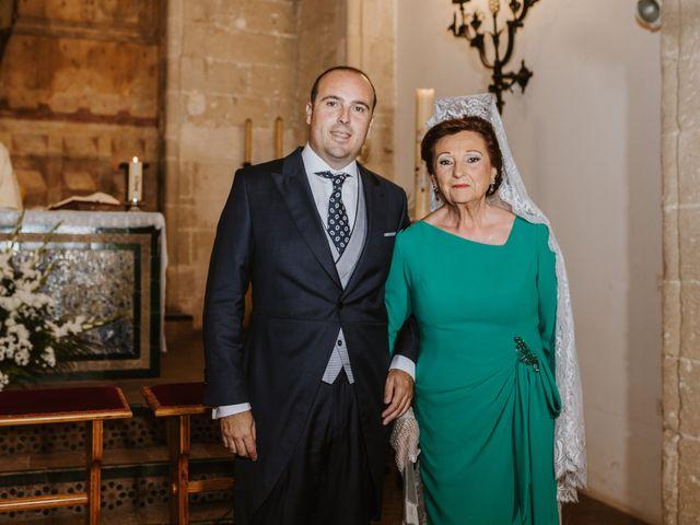 La boda de Olimpia y Iván en La Rabida, Huelva 30