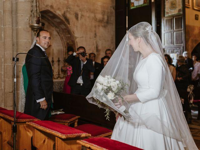La boda de Olimpia y Iván en La Rabida, Huelva 33