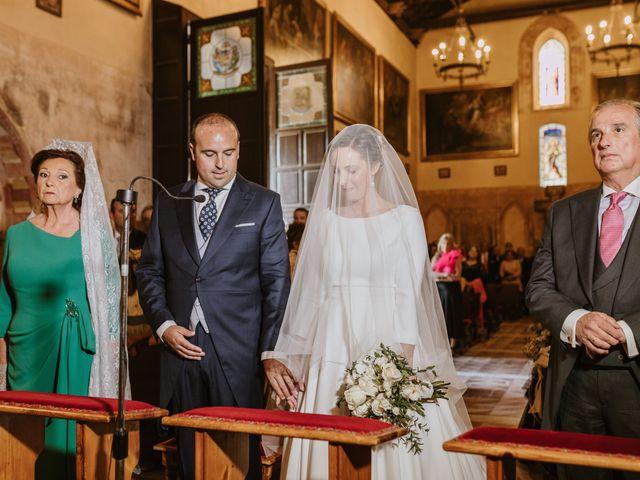 La boda de Olimpia y Iván en La Rabida, Huelva 34