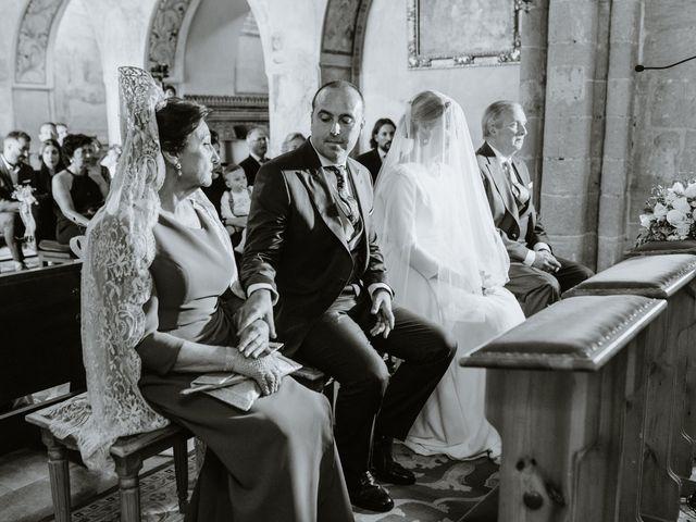 La boda de Olimpia y Iván en La Rabida, Huelva 36