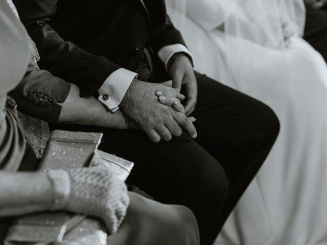 La boda de Olimpia y Iván en La Rabida, Huelva 37